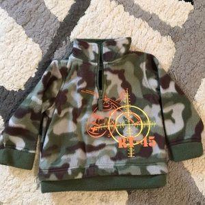 Jackets & Blazers - 2T Fleece jacket